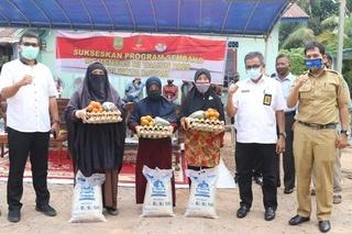 Bantuan pangan nontunai