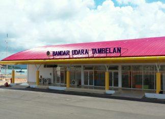 Bandara Tambelan