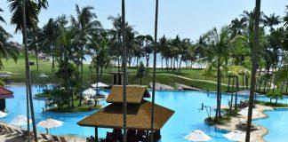 Bintan Lagoon Resorts