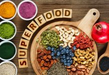 Makanan Super Superfood IPB