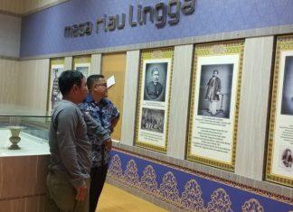 Kerajaan Riau Lingga