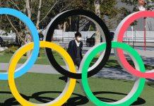 tiket olimpiade tokyo