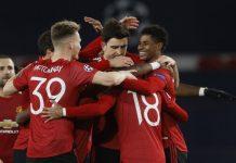 Manchester united Leipzig