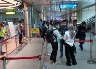 airport tax dihapus