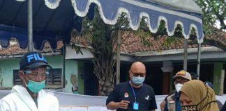 KPU Soroti Sirekap Batam Lambat