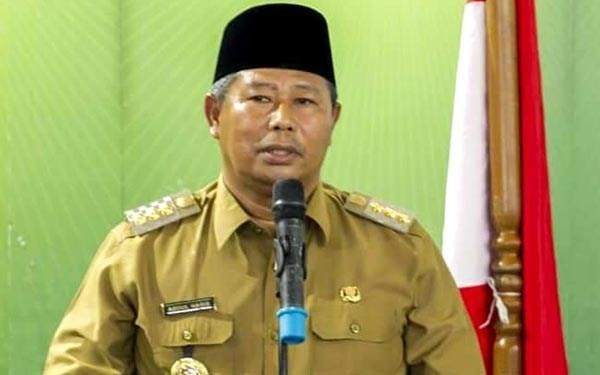 Bupati Anambas Abdul Haris