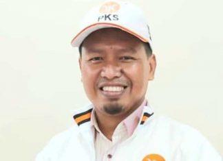 Ketua DPD PKS Batam, Yusuf