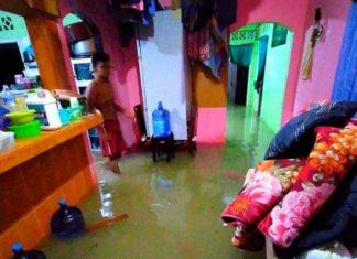 tanjungpinang banjir