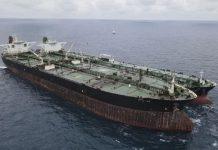 Bakamla tangkap kapal tanker
