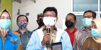 Singapura Jajaki Kerjasama Perlindungan Data Pribadi dengan Indonesia