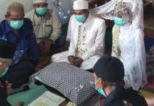 Pernikahan pandemi