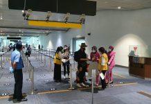 wna dilarang masuk Indonesia
