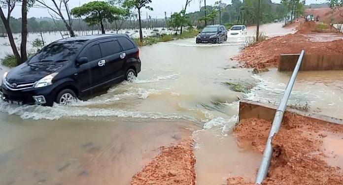 Jalan Hang Kesturi