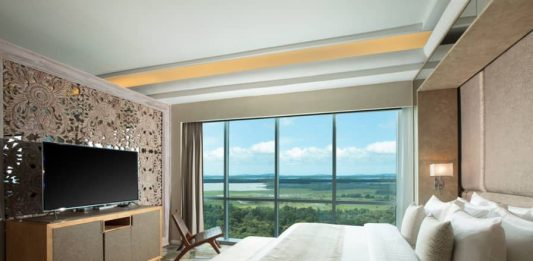 Presidential suite bwp panbil