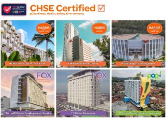 Tauzia hotels CHSE
