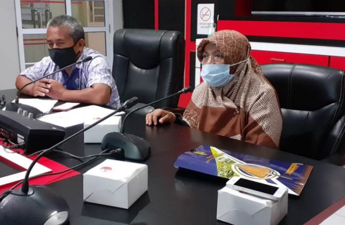 Ketua Fraksi PKS Tanjungpinang, Ismiyati