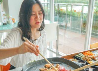 Taste of Seoul, Promo Baru dari Harris Hotel Batam Center