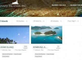 pulau di Anambas dijual online