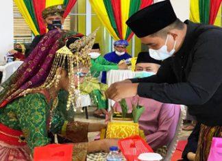 Pengukuhan LAM Bintan