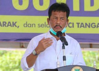 Wali Kota Batam, Muhammad Rudi