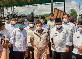 Proyek SPAM Bintan