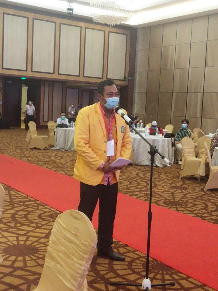 Seminar Pencegahan Korupsi