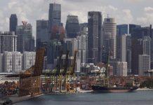 Ekonomi Singapura 2021