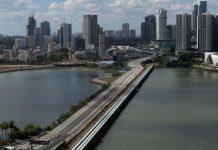Singapura dan Malaysia Buka Perbatasan