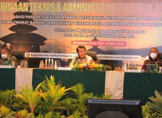 Ketua MA di Bali