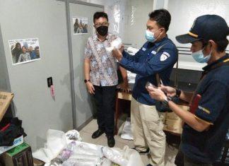 Penyelundupan 23.230 benih bening lobster (BBL) atau benur dari Kepulauan Riau (Kepri) menuju Singapura kembali digagalkan.