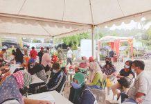 Dinas Koperasi dan Usaha Mikro Kota Batam membuka pendaftaran bantuan produktif usaha mikro (BPUM) tahun 2021.