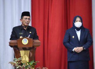 Staf Khusus Gubernur Kepri