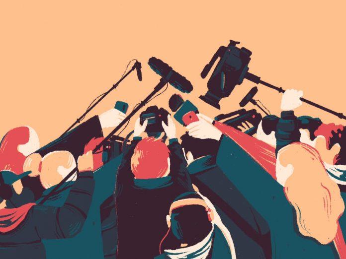 Tantangan Jurnalisme di Tengah Disrupsi