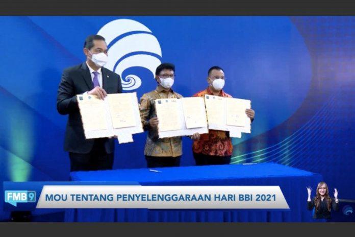 Hari Bangga Buatan Indonesia