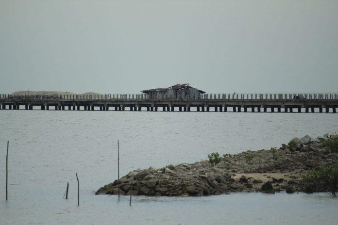 Pelabuhan Malarko