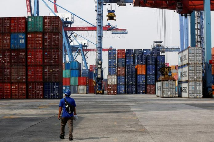 Ekonomi Indonesia 2021