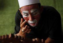 Badut Syariah