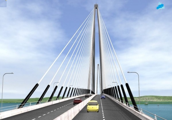 Jembatan Batam Bintan