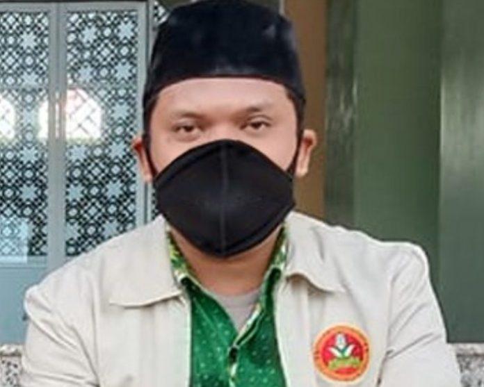 Wakil Ketua Bidang Kaderisasi dan Organisasi PW Pemuda Muhammadiyah Kepri, Muhammad Sulaiman