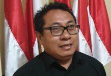 Ketua Umum SMSI Firdaus