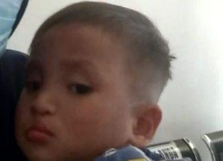 Sempat dikabarkan hilang selama tiga hari, Ar-Rasyid, bocah usia 2 tahun 7 bulan di Batuaji akhirnya ditemukan dengan selamat.