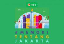 HUT ke-494 Jakarta