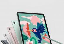 Harga Galaxy Tab S7