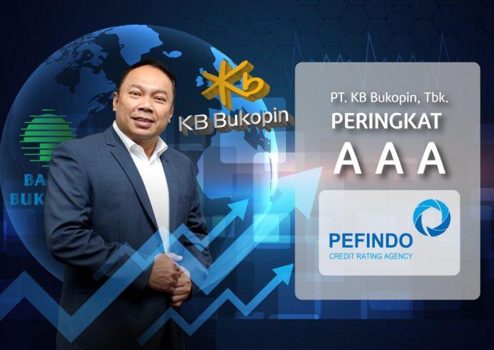 Peringkat Pefindo KB Bukopin