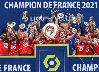 Ligue 1 Dikurangi