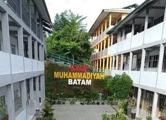 SMK Muhammadiyah Batam