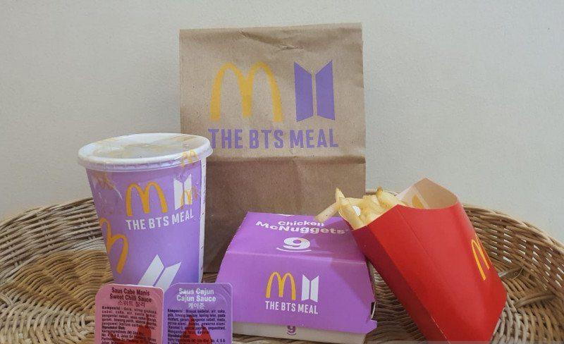 BTS Meals