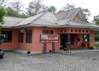 Kampung Bulang
