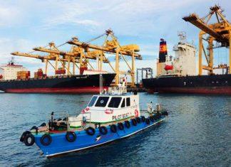 Pelindo I akan meningkatkan pasar pelayanan kegiatan ship to ship (STS) di cabang pelabuhan Tanjung Balai Karimun dan Pulau Nipah