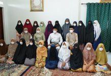 Rumah Quran Hajjah Rohana